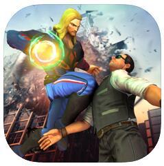 超级英雄与黑帮拉斯维加斯 V1.0 苹果版