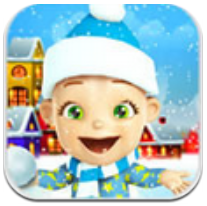 圣诞节比赛 V1.0 安卓版