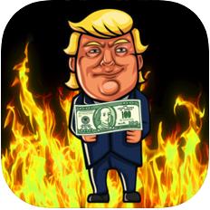 美元正在燃烧 V1.0 苹果版