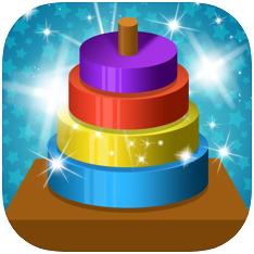 玩转汉诺塔 V1.0 苹果版