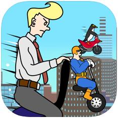 椅子骑士 V1.0 苹果版