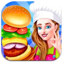 美味汉堡屋 V1.3 安卓版