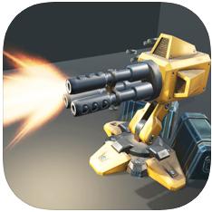 基地防御3D V1.0 苹果版