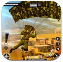 生死战场射击 V1.0.5 安卓版