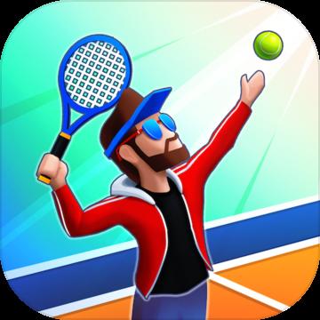 网球之星:终极碰撞