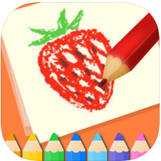 简笔画涂鸦板 V1.0 苹果版
