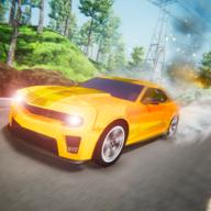 狂飙赛车模拟下载-狂飙赛车模拟游戏下载V1.0