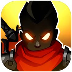火柴人暗影骑士 V1.0 苹果版