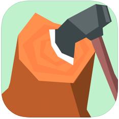 伐木工大赛3D V2.0 苹果版