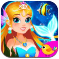 美人鱼派对之海底历险记 V1.2 安卓版