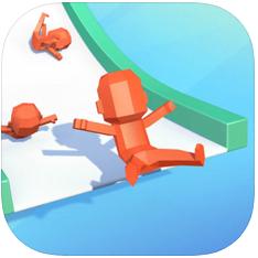 Falling Race.io V1.0 苹果版