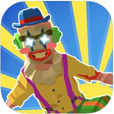 【僵尸的微笑苹果版下载】Zombie Smile游戏ios版下载V1.0