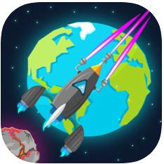 银河突击消灭 V1.0 苹果版