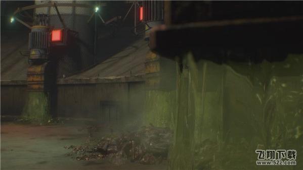 生化危机3重制版游戏图片19