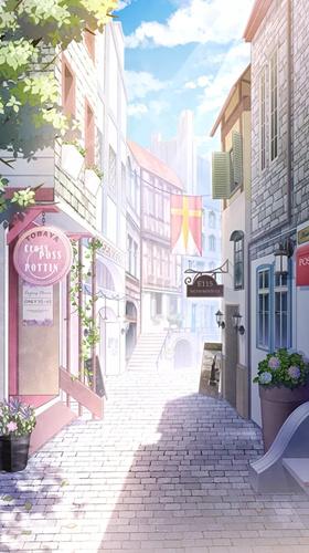 《恋与制作人》限定背景风情小街获取攻略_52z.com