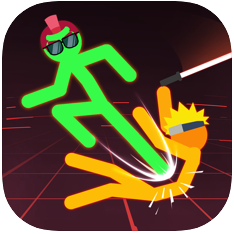 火柴人史诗战争战斗或死亡 V1.0 苹果版