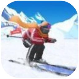 滑雪能手 V1.0 安卓版