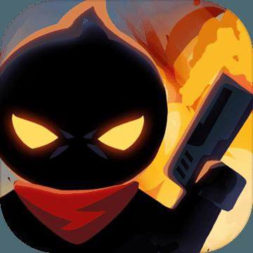 火柴人与勇士 V1.0 安卓版