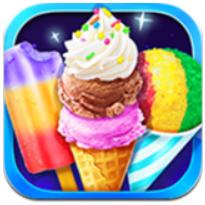 美人鱼甜甜圈 V1.0 安卓版
