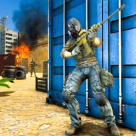 [火力掩护射击3D游戏下载]Cover Fire Shooter 3D官方版下载V1.0.3