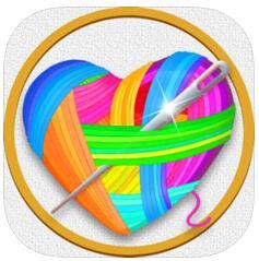 十字绣刺了个绣 V1.0 苹果版