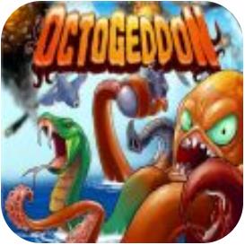 愤怒的章鱼哥最新版下载-愤怒的章鱼哥游戏下载V1.0