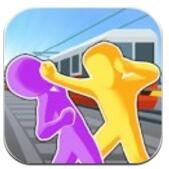 橡皮人交叉战斗 V1.0.6 安卓版
