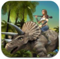 侏罗纪生存驯服 V1.0 安卓版