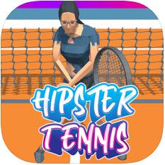 时髦网球 V1.0 苹果版