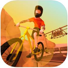 下坡自行车 V1.0 苹果版