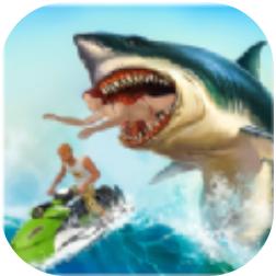 烈鲨袭击 V1.0 安卓版