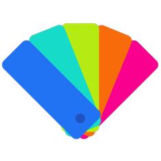 IconRecolor V1.0.3 Mac版