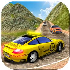 越野山地司机 V1.0 苹果版