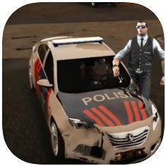 迈阿密舞蹈警察模拟器 V1.0 苹果版