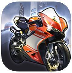 载人特技摩托 V1.0 苹果版