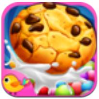 曲奇饼手工沙龙 V1.1 安卓版