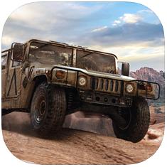 沙漠越野皮卡司机 V1.0 苹果版