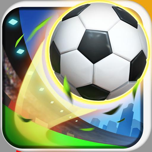 足球冲鸭 V1.0.0 安卓版