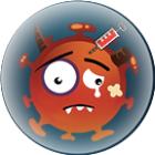 消灭新冠病菌