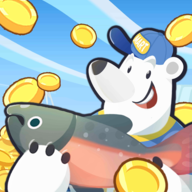 企鹅渔业大亨 V1.1.0 安卓版