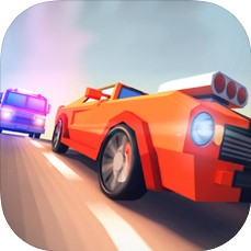 我超车贼六 V1.0 苹果版