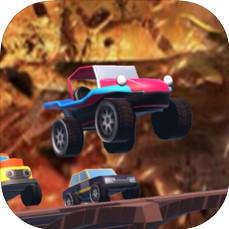 峡谷飞车 V1.0 苹果版