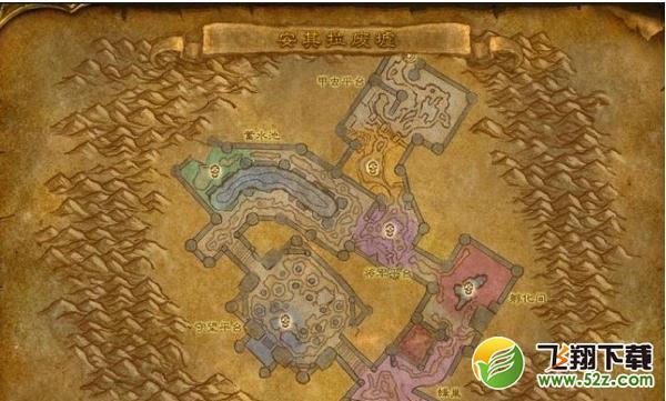 《魔兽世界》安其拉废墟三件套获取攻略