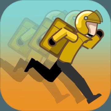 外卖大冒险 V1.0 安卓版