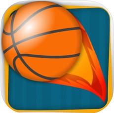 扣篮平衡球 V1.0 苹果版