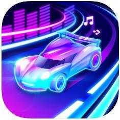 超跑电音3D V1.0 苹果版