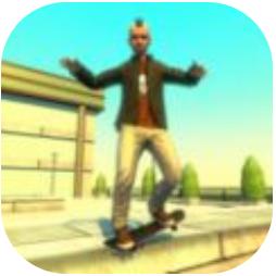 滑板高手模�M V1.09 安卓版