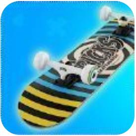 自由式�O限滑冰�\��T V1.0 安卓版