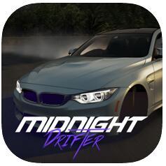 午夜漂泊者 V1.0 苹果版