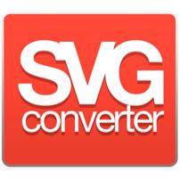 SVG Converter V3.0.1 Mac版